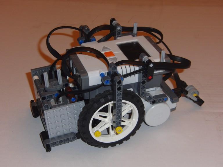 FLL bot