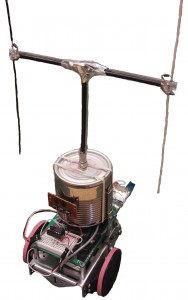 Homing Robot